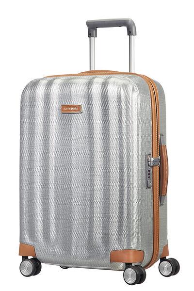 Lite-Cube DLX Resväska med 4 hjul 55cm