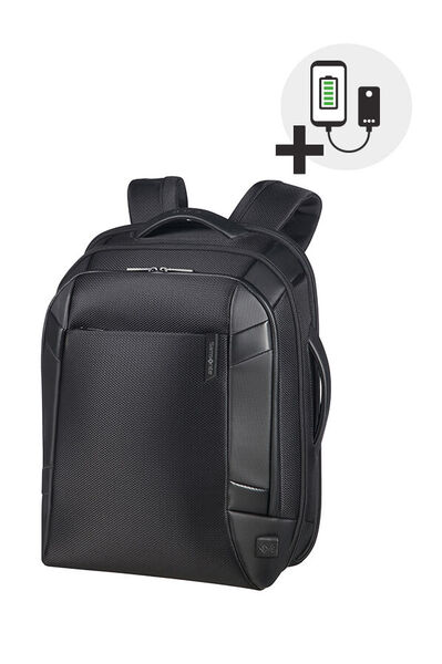 X-Rise Laptop Backpack + Powerbank inkluderad M