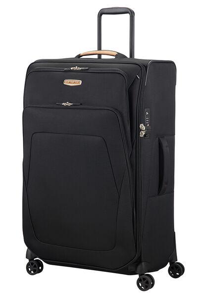 Spark Sng Eco Expanderbar resväska med 4 hjul 79cm