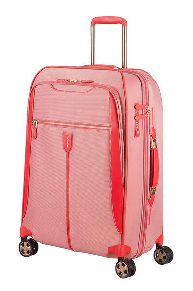 Gallantis Expanderbar resväska med 4 hjul 68cm