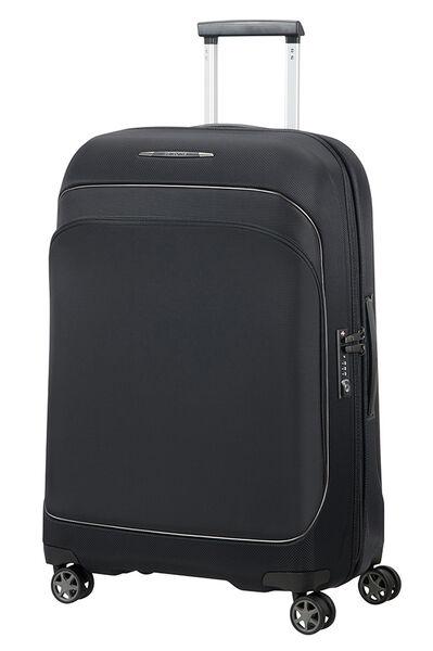 Fuze Expanderbar resväska med 4 hjul 68cm