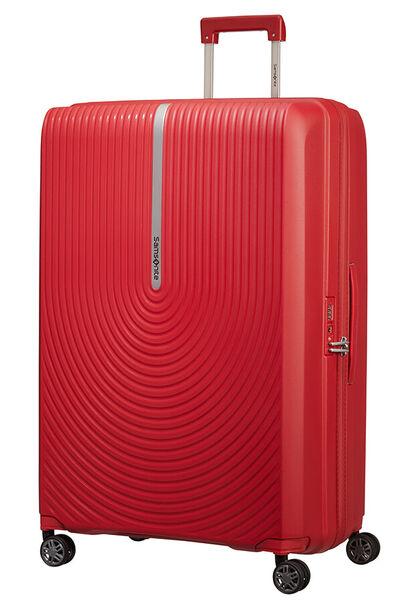 Hi-Fi Expanderbar resväska med 4 hjul 81cm