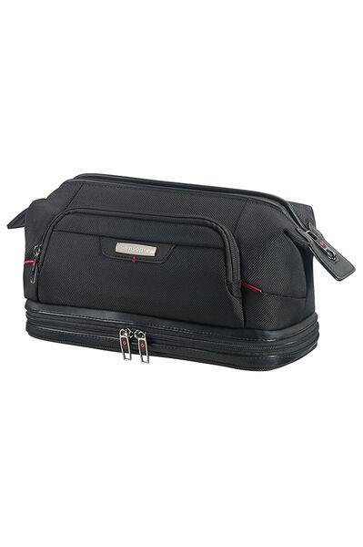 Pro-Dlx 4 Beauty case Black