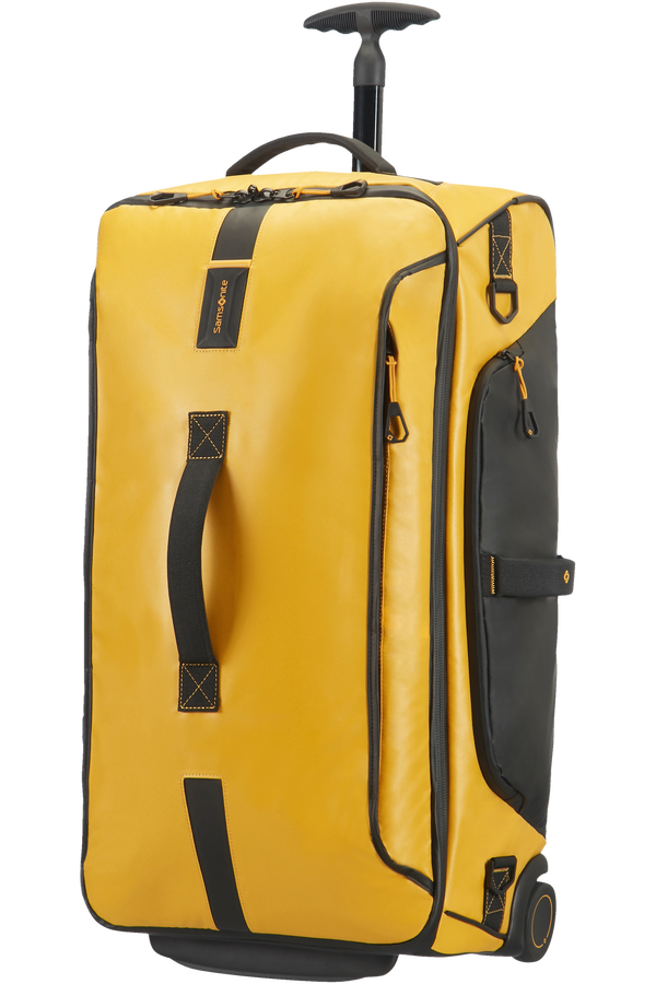 Samsonite Paradiver Light Duffle on Wheels 67cm Yellow