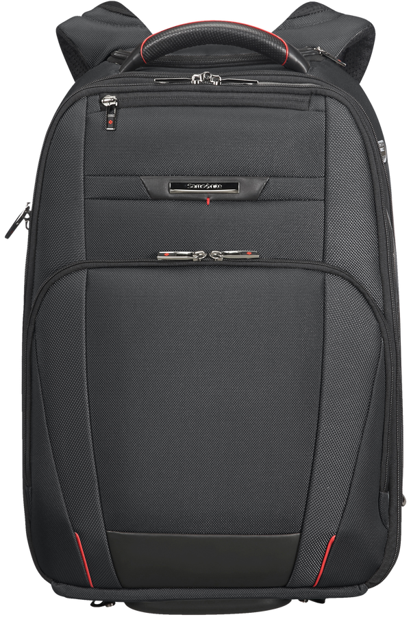 Samsonite Pro-Dlx 5 Laptop Backpack WH  43.9cm/17.3inch Black
