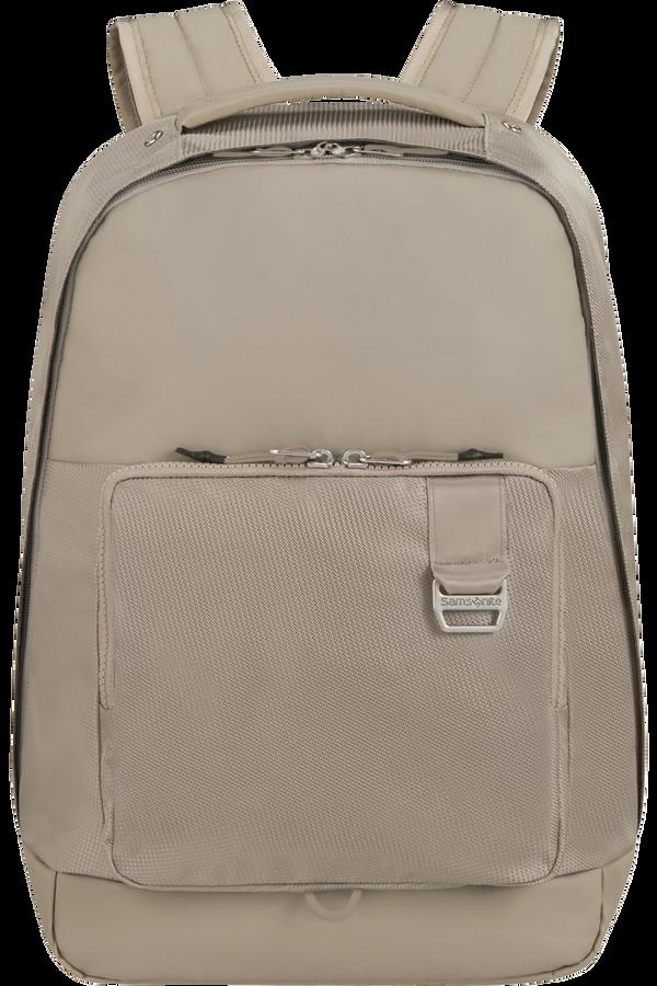 Samsonite Midtown Laptop Backpack M 15.6inch Sand