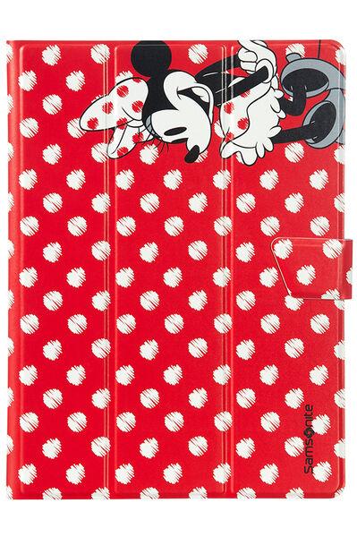 Tabzone Disney Fodral till surfplattor Minnie Rocks The Dots