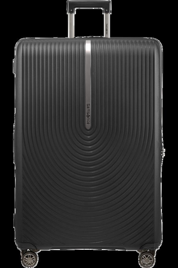 Samsonite Hi-Fi Spinner Expandable 81cm  Black