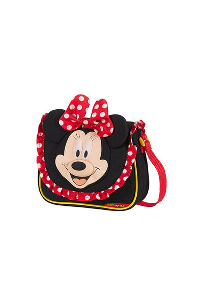 Disney Ultimate Handväska Minnie Classic