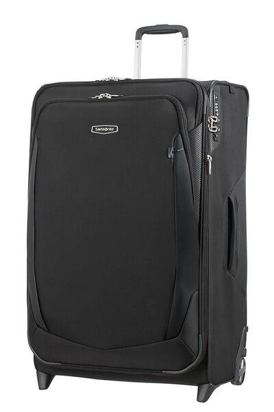 X'blade 4.0 Expanderbar resväska med 2 hjul 77cm