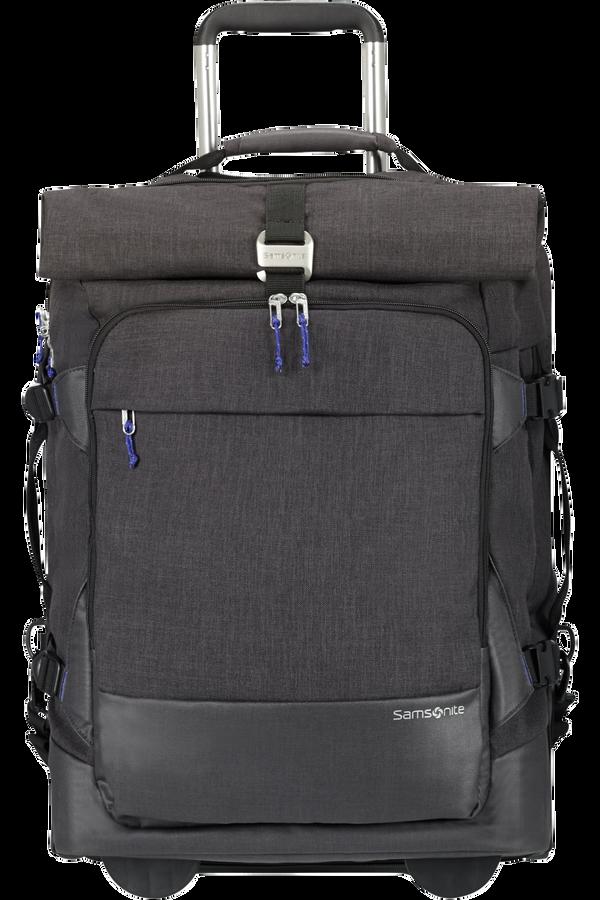 Samsonite Ziproll Duffle/Wh 55/20 Backpack  Shadow Blue