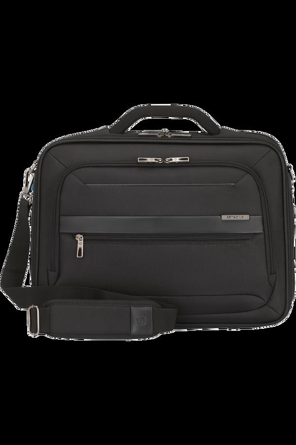 Samsonite Vectura Evo Office Case Plus  15.6inch Black