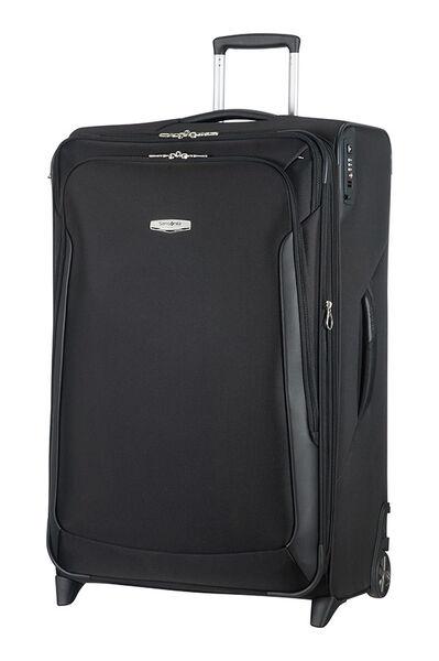 X'blade 3.0 Expanderbar resväska med 2 hjul 77cm