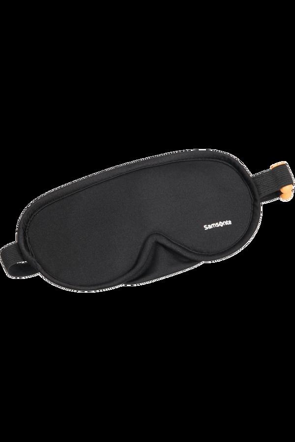 Samsonite Global Ta Eye Mask and Earplugs  Black