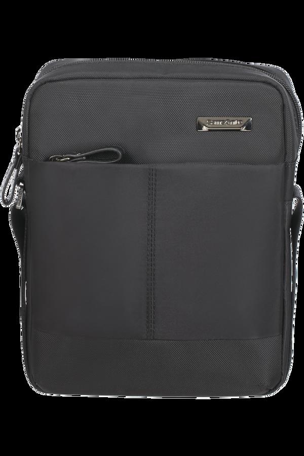 Samsonite Hip-Tech 2 Tablet Cr-Over M 9.7'  Black