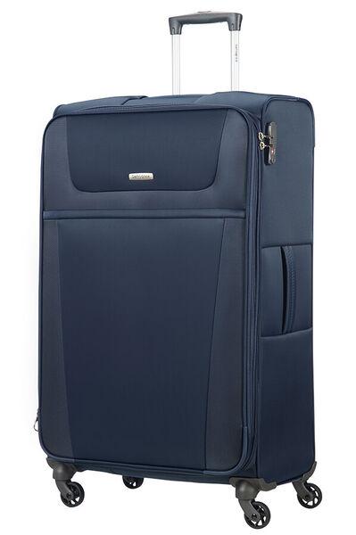 Allegio Expanderbar resväska med 4 hjul L