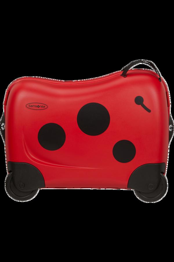 Samsonite Dream Rider Suitcase  Ladybird L.
