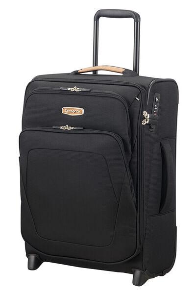 Spark Sng Eco Expanderbar resväska med 2 hjul 55cm