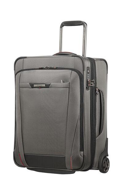 Pro-Dlx 5 Expanderbar resväska med 2 hjul 55cm