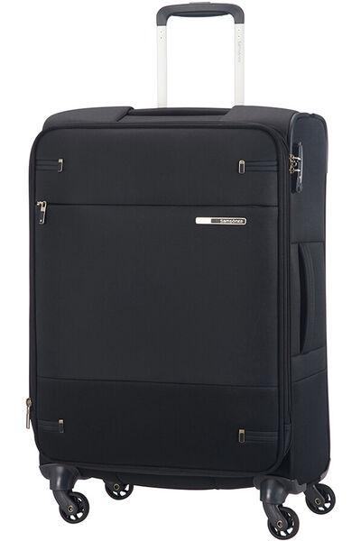 Base Boost Expanderbar resväska med 4 hjul 66cm