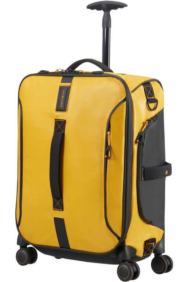Samsonite Paradiver Light Spinner Duffle 55cm  Yellow