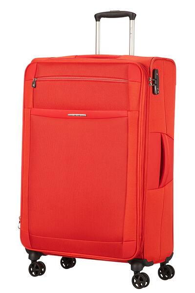 Dynamo Spinner (4hjul) 78cm Tangerine Red