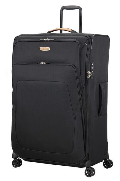 Spark Sng Eco Expanderbar resväska med 4 hjul 82cm