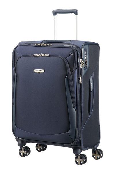 X'blade 3.0 Expanderbar resväska med 4 hjul 63cm