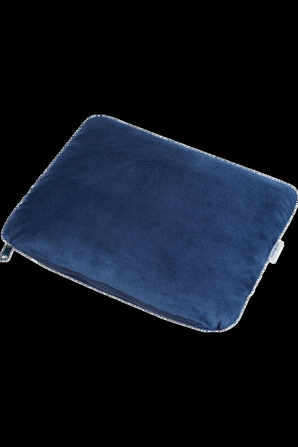 Samsonite Global Ta Reversible Pillow Midnight Blue