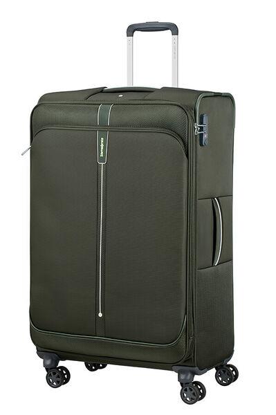 Popsoda Expanderbar resväska med 4 hjul 78cm