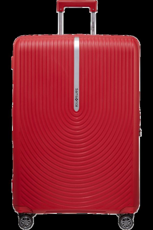 Samsonite Hi-Fi Spinner Expandable 75cm  Red
