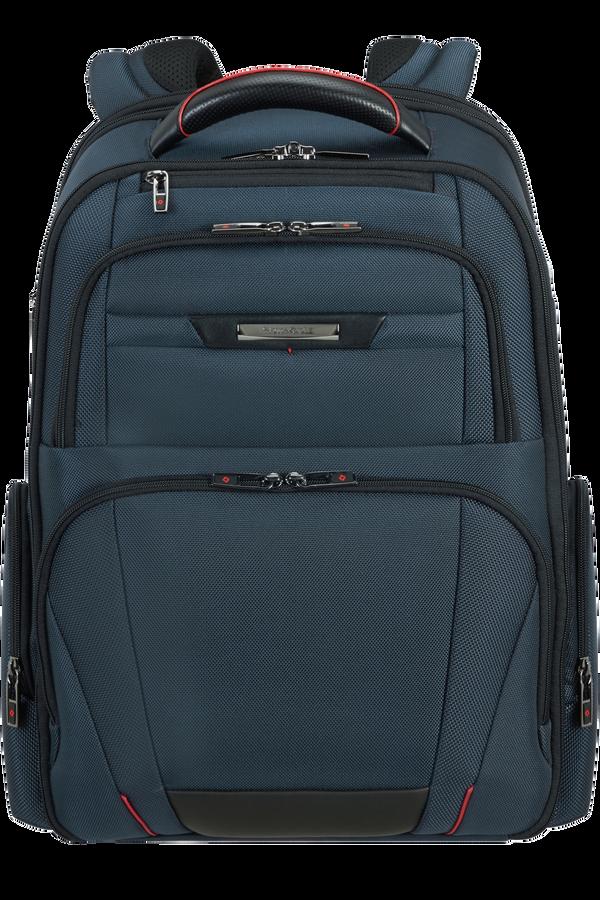 Samsonite Pro-Dlx 5 Laptop Backpack 3V Expandable 17.3'  Oxford Blue