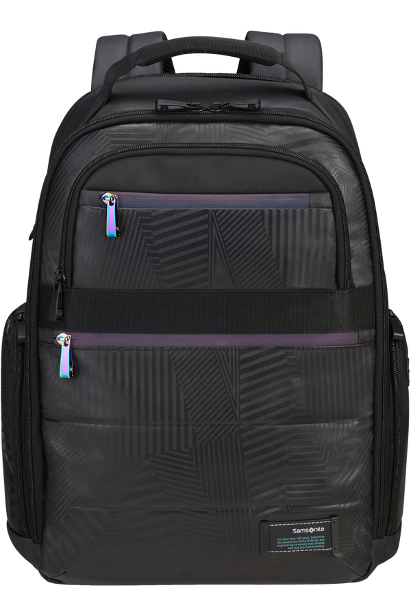 Samsonite Cityvibe 2.0 Laptop Backpack Exp. 15.6inch  Black Geometric