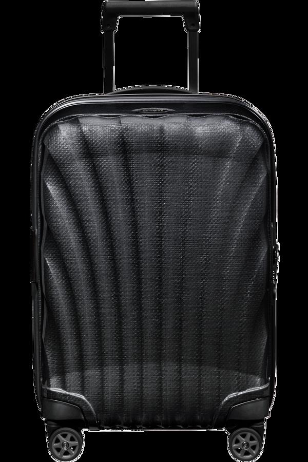 Samsonite C-Lite Spinner Expandable 55cm  Black