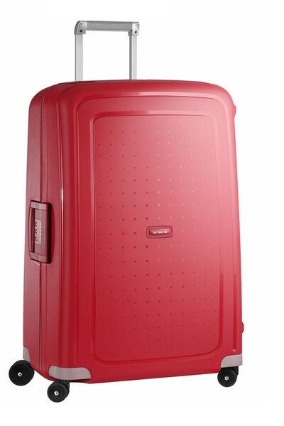 S'Cure Resväska med 4 hjul 75cm