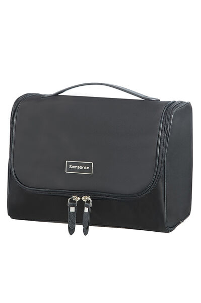 Karissa Beauty case Black