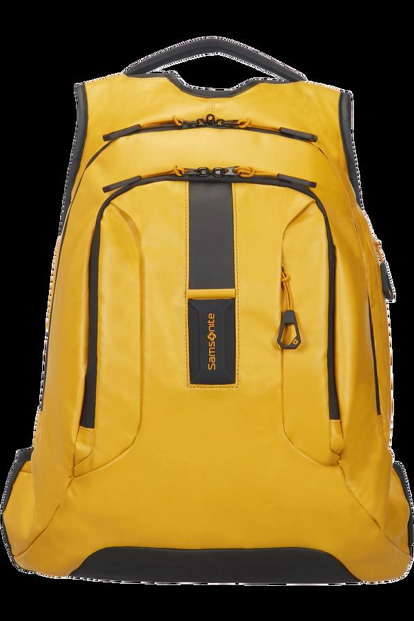 Samsonite Paradiver Light Laptop Backpack L 39.6cm/15.6inch Yellow