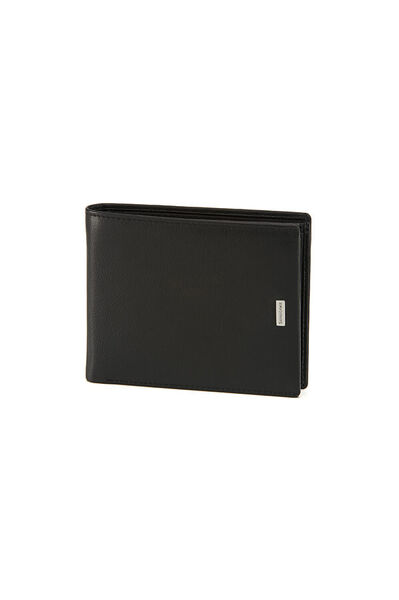 Nyx 3 Slg Plånbok