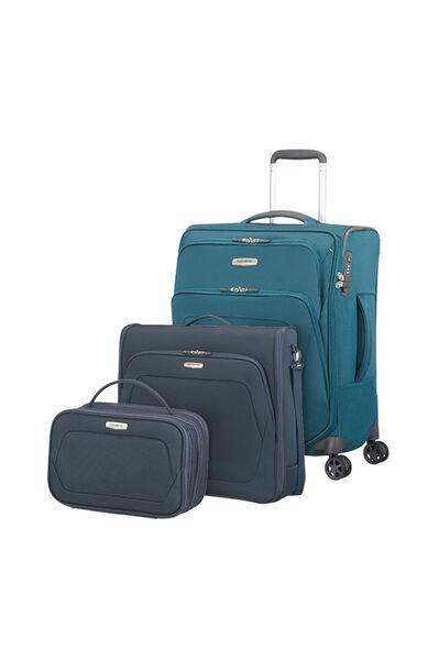 Spark Travel Set