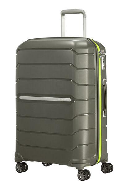 Flux Expanderbar resväska med 4 hjul 68cm
