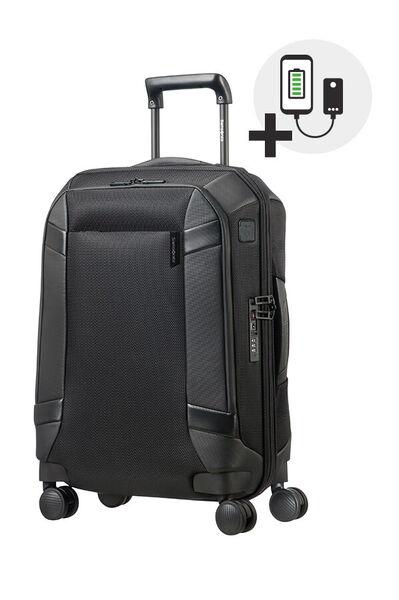 X-Rise Resväska med 4 hjul 55cm