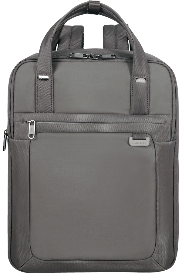 Samsonite Uplite 3-Way Laptop Backpack Exp  Grey