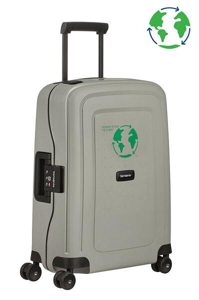 S'Cure Eco Earth Resväska med 4 hjul 55cm