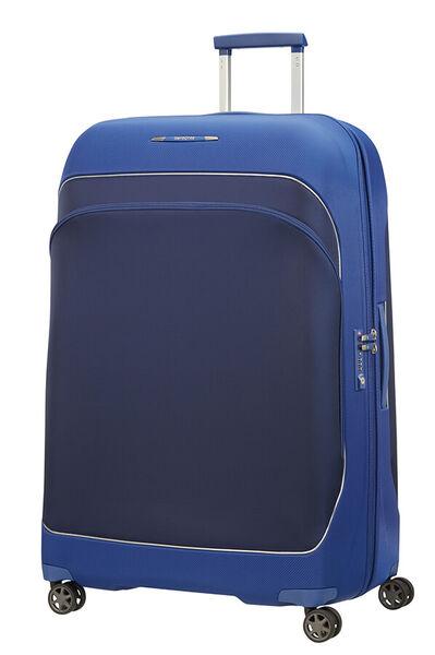 Fuze Expanderbar resväska med 4 hjul 82cm