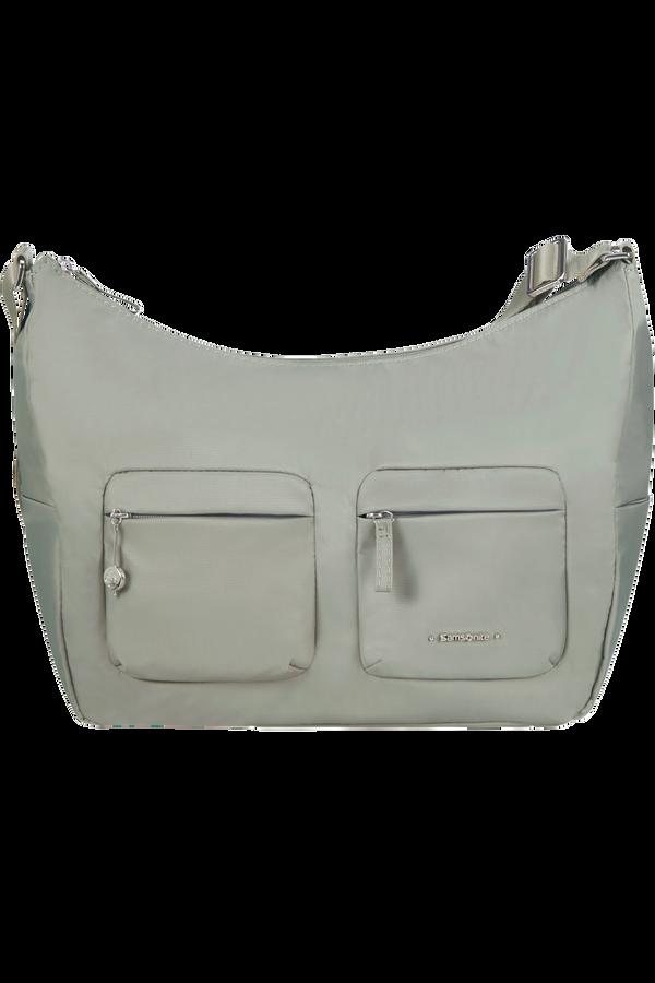 Samsonite Move 3.0 Shoulder Bag + 2 Pockets M  Grey Sage