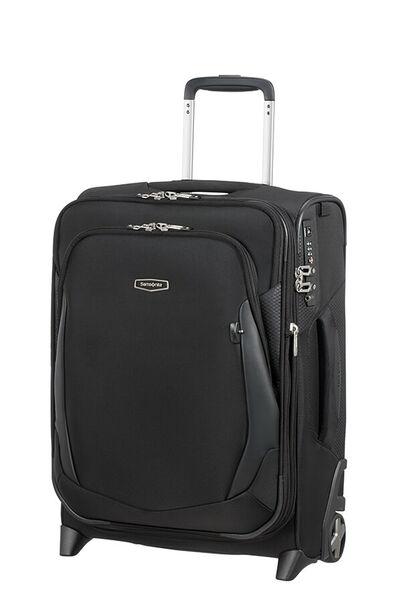 X'blade 4.0 Expanderbar resväska med 2 hjul 55cm