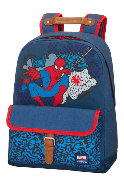 Marvel Stylies Ryggsäck M Spiderman Pop