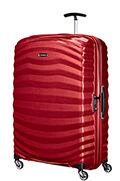 Lite-Shock Spinner (4hjul) 81cm Chili red