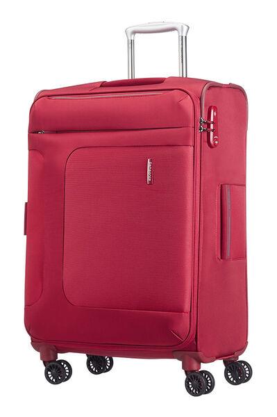 Asphere Expanderbar resväska med 4 hjul 67cm