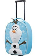 Disney Ultimate Upright (2 hjul) 50cm Olaf Classic
